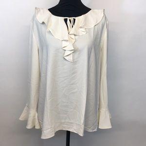 Loft blouse.  Size XL